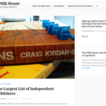 List of Independent Publishers